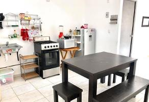 Foto de casa en renta en avenida timon 18, puerto morelos, benito juárez, quintana roo, 0 No. 01