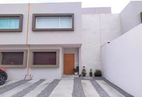 Foto de casa en venta en avenida tlacote 1000, residencial bosques, querétaro, querétaro, 20950764 No. 01