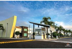 Foto de terreno habitacional en venta en avenida tlacote 1001, santa maría magdalena, querétaro, querétaro, 7225316 No. 01