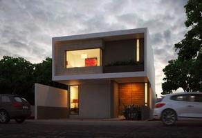 Foto de casa en venta en avenida tlacote , provincia santa elena, querétaro, querétaro, 14459838 No. 01
