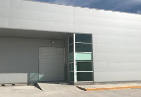 Foto de nave industrial en renta en avenida tlacote , santa maría magdalena, querétaro, querétaro, 11655143 No. 01