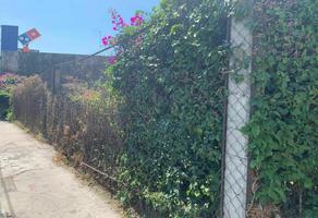 Foto de terreno habitacional en venta en avenida tláhuac 0, san andrés tomatlán, iztapalapa, df / cdmx, 0 No. 01