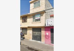 Foto de casa en venta en avenida tlahuac 1, los olivos, tláhuac, df / cdmx, 16565573 No. 01