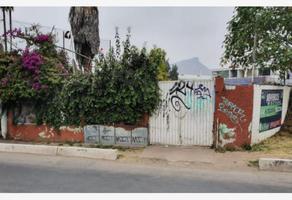 Foto de terreno habitacional en venta en avenida tlahuac 3564, san francisco tlaltenco, tláhuac, df / cdmx, 0 No. 01