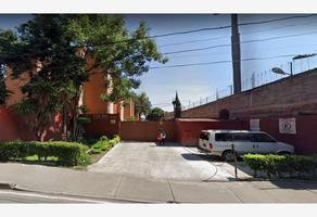 Foto de departamento en venta en avenida tlahuac 4718, granjas cabrera, tláhuac, df / cdmx, 15289838 No. 01