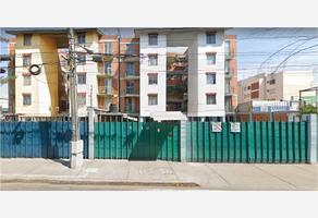 Foto de departamento en venta en avenida tlahuac 5730, cerro de la estrella, iztapalapa, df / cdmx, 0 No. 01