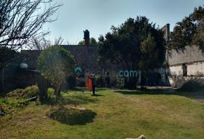 Foto de terreno comercial en renta en avenida tláhuac 6130, santa ana poniente, tláhuac, df / cdmx, 0 No. 01