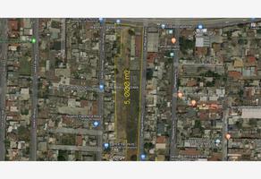 Foto de terreno comercial en venta en avenida tlahuac 6437, santa ana sur, tláhuac, df / cdmx, 16071213 No. 01