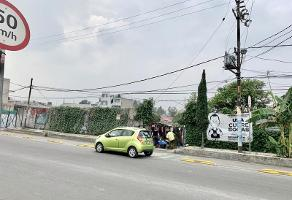 Foto de terreno habitacional en venta en avenida tlahuac 74 bis, las arboledas, tláhuac, df / cdmx, 0 No. 01