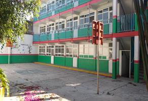Foto de edificio en renta en avenida tlahuac , cerro de la estrella, iztapalapa, df / cdmx, 18139801 No. 01