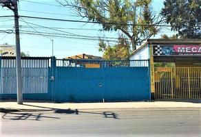 Foto de terreno habitacional en venta en avenida tláhuac , del mar, tláhuac, df / cdmx, 0 No. 01