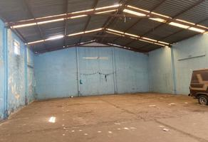 Foto de nave industrial en venta en avenida tlahuac , la conchita zapotitlán, tláhuac, df / cdmx, 0 No. 01