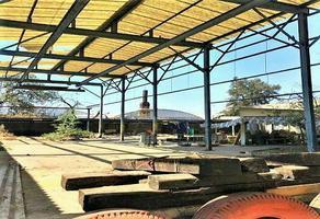 Foto de terreno comercial en venta en avenida tláhuac , la nopalera, tláhuac, df / cdmx, 0 No. 01