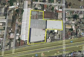 Foto de bodega en venta en avenida tlahuac , la nopalera, tláhuac, df / cdmx, 0 No. 01