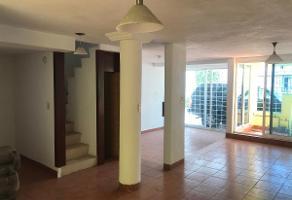 Foto de casa en venta en avenida tlahuac , lomas estrella, iztapalapa, df / cdmx, 0 No. 01