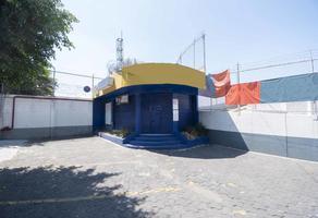 Foto de local en renta en avenida tlahúac , lomas estrella, iztapalapa, df / cdmx, 0 No. 01