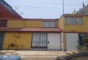 Foto de casa en venta en avenida tlahuac , los mirasoles, iztapalapa, df / cdmx, 0 No. 01