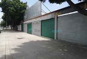 Foto de terreno comercial en renta en avenida tláhuac , los olivos, tláhuac, df / cdmx, 0 No. 01