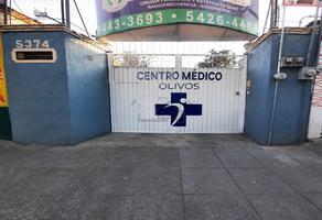 Foto de oficina en renta en avenida tlahuac , los olivos, tláhuac, df / cdmx, 0 No. 01