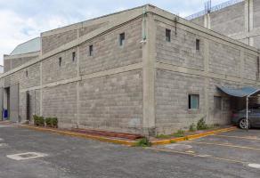 Foto de nave industrial en venta en avenida tlahuac , los olivos, tláhuac, df / cdmx, 8951479 No. 01