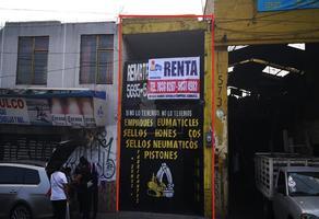 Foto de bodega en renta en avenida tlahuac , san antonio culhuacán, iztapalapa, df / cdmx, 7222020 No. 01