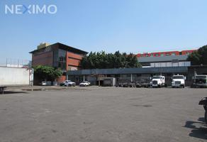 Foto de terreno industrial en venta en avenida tláhuac , santa ana poniente, tláhuac, df / cdmx, 7148230 No. 01