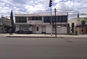 Foto de terreno habitacional en venta en avenida tláhuac , santiago centro, tláhuac, df / cdmx, 0 No. 01