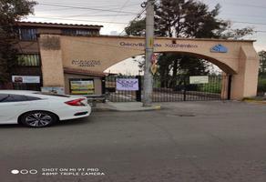 Foto de departamento en venta en avenida tlahuac tulyehualco , los reyes, tláhuac, df / cdmx, 15357192 No. 01