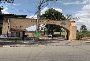 Foto de departamento en venta en avenida tlahuac tulyehualco , los reyes, tláhuac, df / cdmx, 0 No. 01