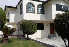 Foto de casa en renta en avenida tlalnepantla tenayuca , valle ceylán, tlalnepantla de baz, méxico, 12378521 No. 01