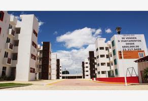 Foto de departamento en renta en avenida tlaxcala 121, san juan cuautlancingo centro, cuautlancingo, puebla, 18961514 No. 01