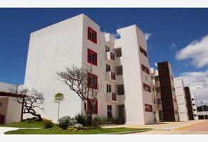 Foto de departamento en venta en avenida tlaxcala 121, santa maría coronango, coronango, puebla, 18261891 No. 01
