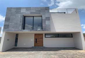 Foto de casa en venta en avenida tlaxcala y calle san miguel , san juan cuautlancingo centro, cuautlancingo, puebla, 0 No. 01