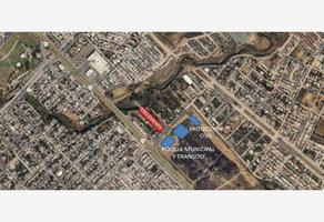 Foto de terreno habitacional en venta en avenida toledo corro 7, federico velarde, mazatlán, sinaloa, 18699460 No. 01