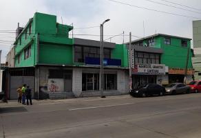Foto de edificio en venta en avenida tollocan 22, santa ana tlapaltitlán, toluca, méxico, 0 No. 01
