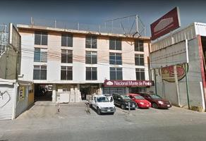 Foto de edificio en venta en avenida tollocan 619 , san bernardino, toluca, méxico, 0 No. 01