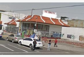 Foto de terreno comercial en renta en avenida toltecas 73, san javier, tlalnepantla de baz, méxico, 6947603 No. 01