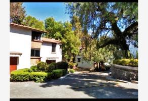 Foto de casa en venta en avenida toluca 10000, olivar de los padres, álvaro obregón, df / cdmx, 0 No. 01