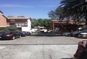 Foto de casa en renta en avenida toluca 1020, san josé del olivar, álvaro obregón, df / cdmx, 0 No. 01