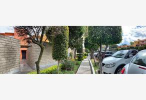 Foto de casa en venta en avenida toluca 359, olivar de los padres, álvaro obregón, df / cdmx, 19273031 No. 01