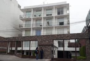 Foto de departamento en renta en avenida toluca 460, olivar de los padres, álvaro obregón, df / cdmx, 19453912 No. 01