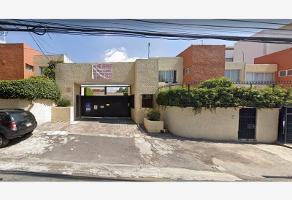 Foto de casa en venta en avenida toluca 811, olivar de los padres, álvaro obregón, df / cdmx, 0 No. 01
