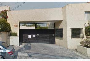 Foto de casa en venta en avenida toluca 811, san josé del olivar, álvaro obregón, df / cdmx, 17381643 No. 01