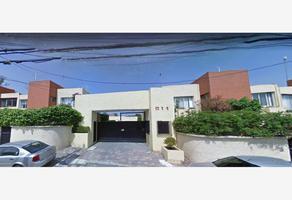 Foto de casa en venta en avenida toluca 811, san josé del olivar, álvaro obregón, df / cdmx, 18846439 No. 01