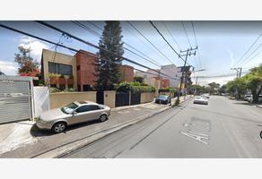Foto de casa en venta en avenida toluca 811, san josé del olivar, álvaro obregón, df / cdmx, 0 No. 01