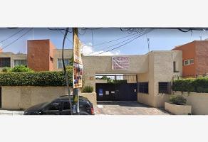 Foto de casa en venta en avenida toluca 81111, olivar de los padres, álvaro obregón, df / cdmx, 0 No. 01