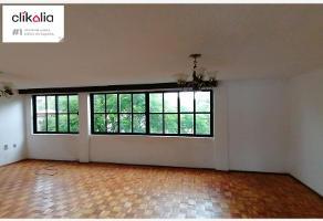 Foto de departamento en venta en avenida toluca 999, san josé del olivar, álvaro obregón, df / cdmx, 0 No. 01