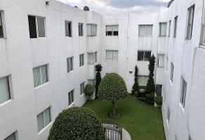 Foto de departamento en venta en avenida toluca , lomas de san ángel inn, álvaro obregón, df / cdmx, 13658823 No. 01