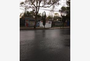 Foto de terreno habitacional en venta en avenida toluca o1, lomas de san ángel inn, álvaro obregón, df / cdmx, 0 No. 01
