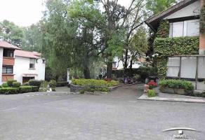 Foto de casa en condominio en venta en avenida toluca , olivar de los padres, álvaro obregón, df / cdmx, 10368075 No. 01